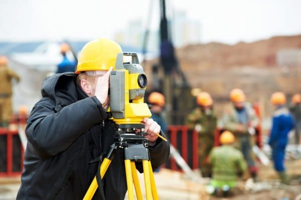 Проведение инженерно-геодезических изысканий в Нижнем Новгороде