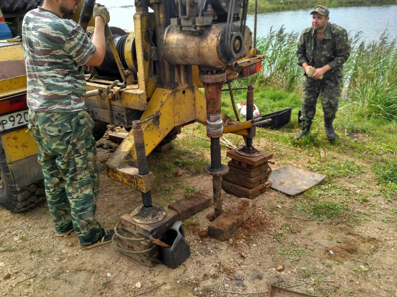 Зачем проводить геологоразведочные работы в Нижнем Новгороде